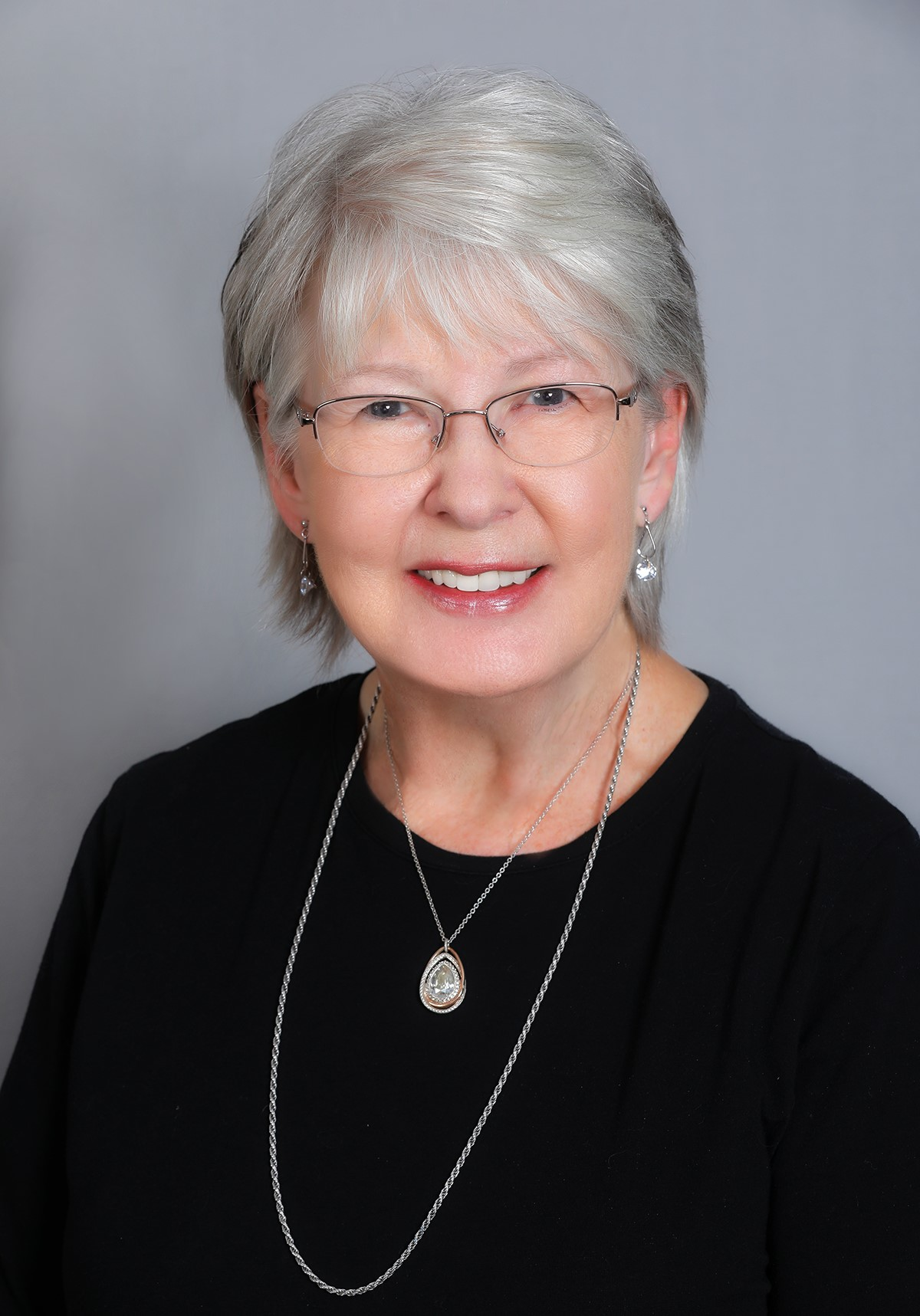 Nancy Nordenstrom